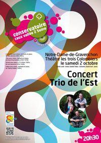 211 - cvs affiche concert trio de l'est