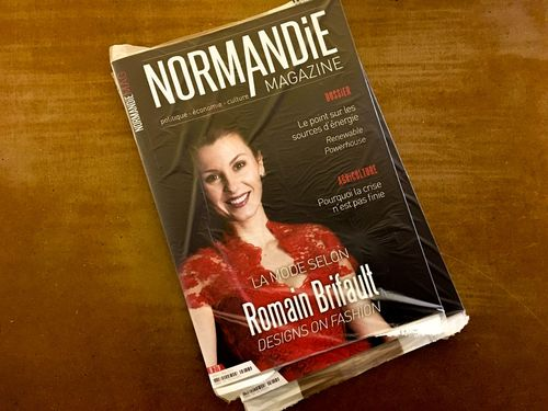 Normandiemagazine